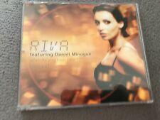 RIVA featurimg Dannii Minogue, Maxi-CD, who do you love now?, neuwertig