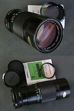 Ottimo CANON 70/150mm f4,5 (costante) x FTb EF AT1 F1 AE1 AE1program A1 T70 T90