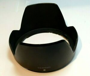 Tamron HB018 Lens Hood OEM Original Shade for 18-200mm f/3.5-6.3 Di II VC (B018)
