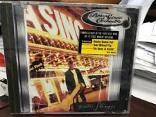The Brian Setzer Orchestra GUITAR SLINGER CD 1996 Interscope 90051 HYPE SEALED