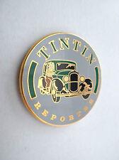 RARE Grand pin's Tintin reporter  Miami