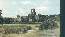 Leeds; Kirkstall abbey; Shurey