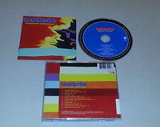 Album CD  Morcheeba - Fragments Of Freedom   12.Tracks  2000