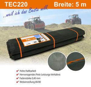 Zill Siloschutzgitter 1,35 €/m² TEC 220 Silogitter Silonetz Siloplane Silagenetz