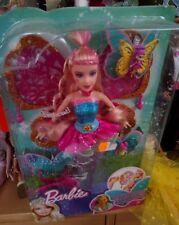 Poupée Barbie Fée Paillettes