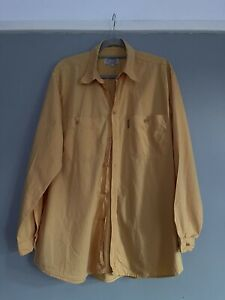 Vintage Armani Shirt Size Large