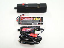 NEW TRAXXAS JATO 3.3 EZ Start Control Unit + 1800mah Battery & 2amp Charger RJ13