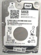 "500GB Western Digital WD5000LPLX 2.5"" WD Black 7mm slim SATA 6Gb/s 32Mb cache"