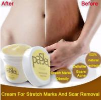 PASJEL Precious Skin Body Cream Eliminate Stretch Mark for Whitening Skin 50 ml