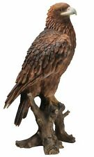 Golden Eagle - Lifelike Garden Ornament - Indoor or Outdoor - Real Life Stunning