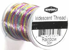 Rainbow Trout Fly Tying Materials
