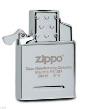 ZIPPO ★ BUTANE LIGHTER INSERT (Single torch / Simple flamme)