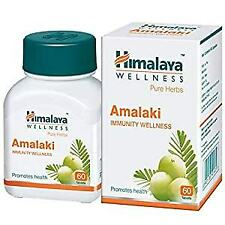 5x60tab Himalaya Herbal Amalaki Tablets 300tab Long Expiry FS&P