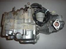 Bloc moteur Honda Cityfly pour  125 cc de   a NC  etat Occasion Bloc moteur comp