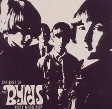 Eight Miles High The Best Of von The Byrds (2011), Neu OVP, CD