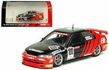 INNO Models 1:64 Honda Civic Ferio Gr.A #100 ADVAN JTCC 1995 Diecast Car
