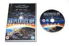 Independence Day: Resurgence (DVD) Brand new