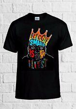Biggie Smalls is the illest B.I.G Men Women Vest Tank Top Unisex T Shirt 2241