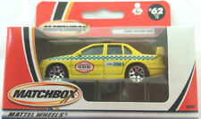 Matchbox Ford Diecast Vehicles