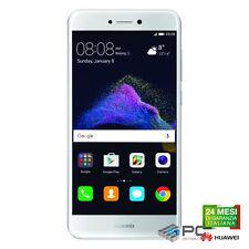 """HUAWEI P8 LITE 2017 WHITE BIANCO 3GB RAM 16GB 4G 5.2"""" 12MPX NFC ITALIA BRAND"""