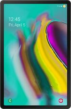 "Open-Box Excellent: Samsung - Galaxy Tab S5e - 10.5"" - 64GB - Black"