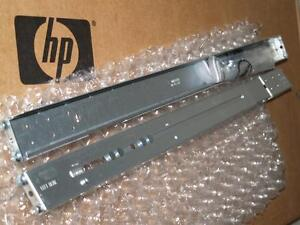 461513-001 HP Rack Rail Kit DL160 G5 DL180 G5 DL320 G5p