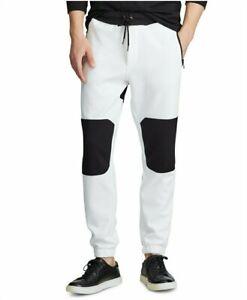 Polo Ralph Lauren Men's Double-Knit Jogger Pants XS $125