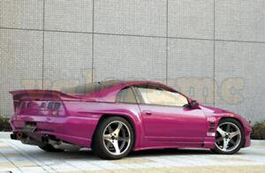 "Front Wide Fenders ""ABFLUG"" (+25mm) for Nissan 300zx (90-00)"