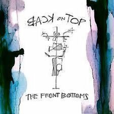 CD de musique rock album t.o.p