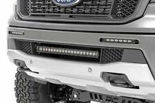"Rough Country Dual 6"" LED Bumper Kit (fits) 2019-2021 Ford Ranger | Slimline"