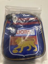 Original VFL 80s Fitzroy Lions Pocket Bag