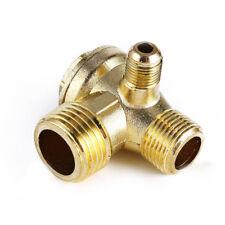 Kompressor Ersatzteile Luftkompressor-Rückschlagventil Zinklegierung