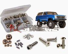 RC ScrewZ VAT011 Vatera K5 Blazer Ascender Stainless Steel Screw Kit