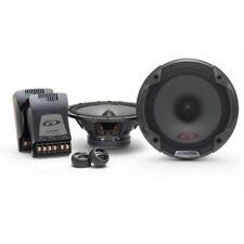 """Alpine SPG-17CS 6.5"""" 17cm 2 Way 560 Watts Pair Car Van Door Component Speakers"""
