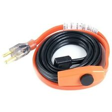 Easy Heat AHB-013 Water Pipe Freeze Protection Heating Cable Heat Tape 3 FT