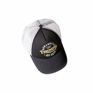 Triumph Scrambler Mesh Trucker Hat MCAA18220