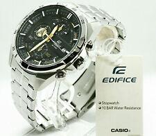 ✅ Casio reloj hombre edifice efr-556d -1 avuef acero inoxidable ��