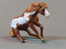 Breyer Stablemate Red Chestnut Pinto Wild at Heart 2018 1:32 scale # 6035