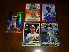 Ken Griffey Junior: Start your Hall of Fame collection, set of 5
