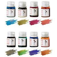 Tinten Schreibwaren Schoo Flasche Pure Colourful Füllfederhalter Tinte E8M9
