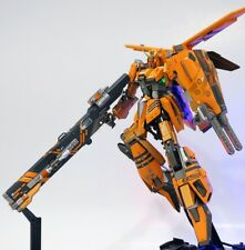 US Seller MG 1/100 Grey Wolf Z Gundam Unit 3 Gunpla Waterslide Decal D.L Dalin