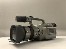 Sony DCR-VX1000 Camcorder With Charger & Batteries