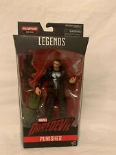 Marvel Legends Series The Punisher (Build a Figure: Man-Thing)