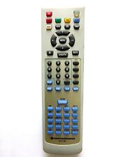 DURABRAND TV/DVD COMBI REMOTE CONTROL for DCT1481 battery hatch missing