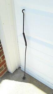 2002-2009 Chevrolet Trailblazer hood prop rod - GM part number 10393350