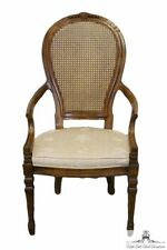 Cane Country Armchair Chairs