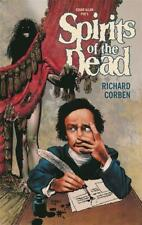 SPIRITS OF THE DEAD SECOND EDITION TPB Richard Corben Comics Dark Horse TP