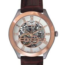 Rotary Jura Les Originales Mens Automatic Swiss Watch GS90511/21