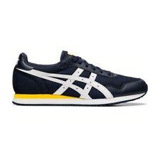 Asics Tiger Runner Sneaker Uomo 1191A207 402 Midnight Wjite