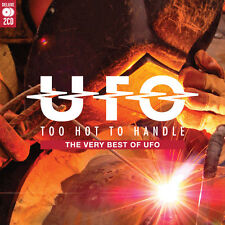 UFO - Too Hot to Handle: Very Best of [New CD] UK - Import